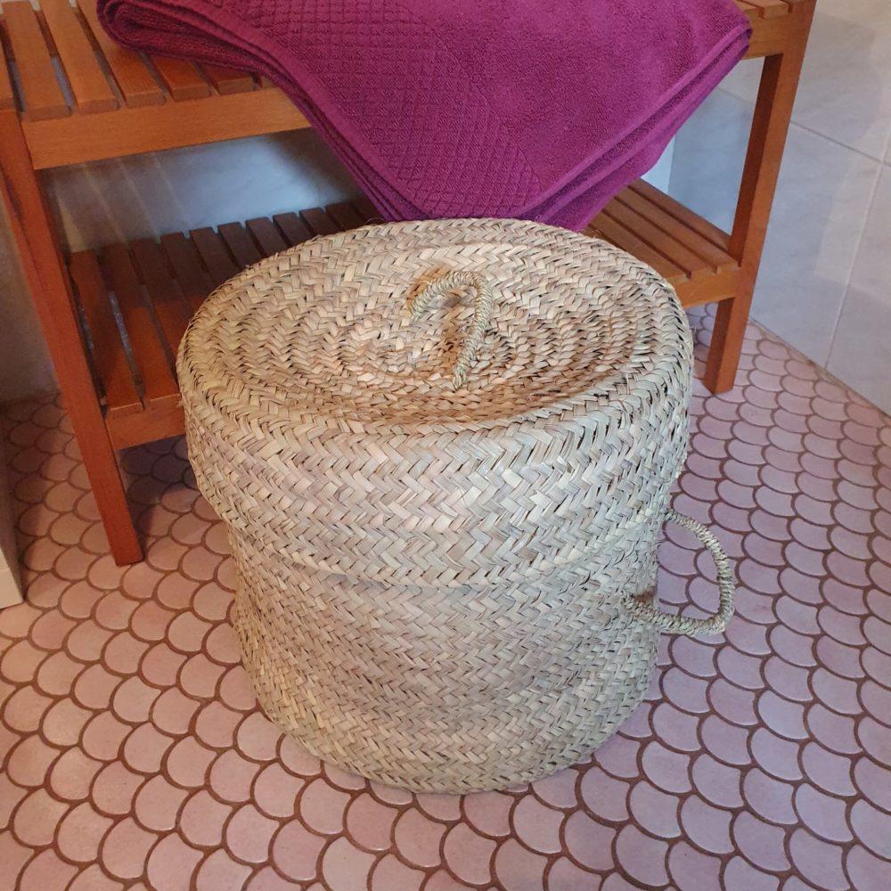 Corbeille - Edana : Marque Étincelles